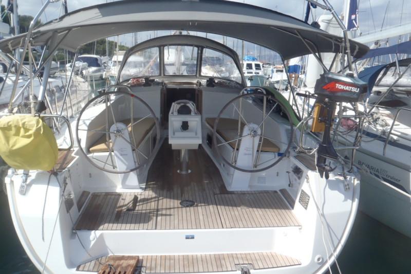 Bavaria Cruiser 41 Laura