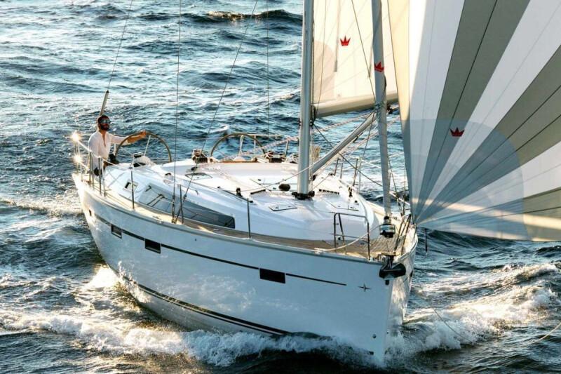 Bavaria Cruiser 41S China Girl