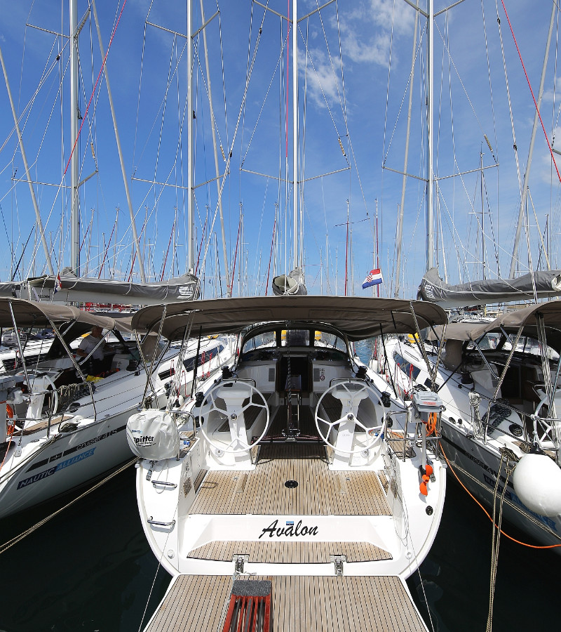 Bavaria Cruiser 41S Avalon (15)