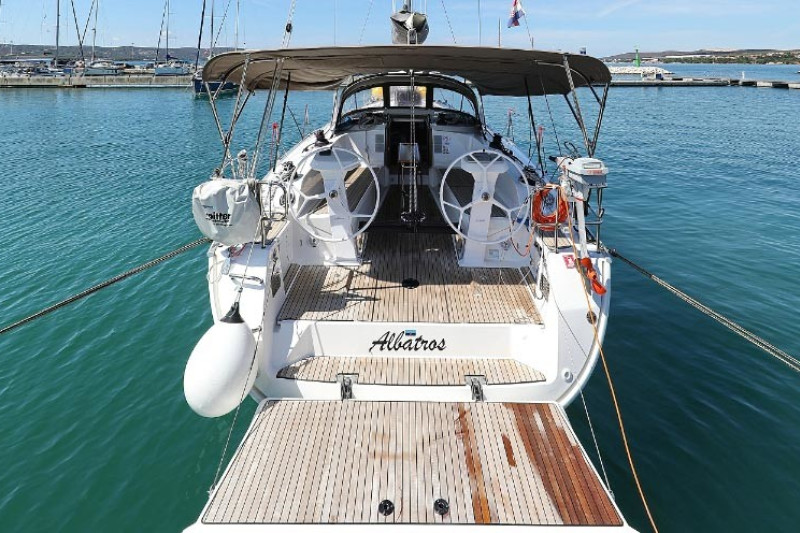Bavaria Cruiser 41S Albatros (11)