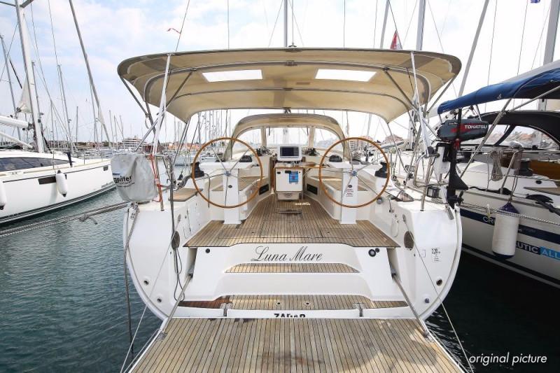 Bavaria Cruiser 45 Luna Mare