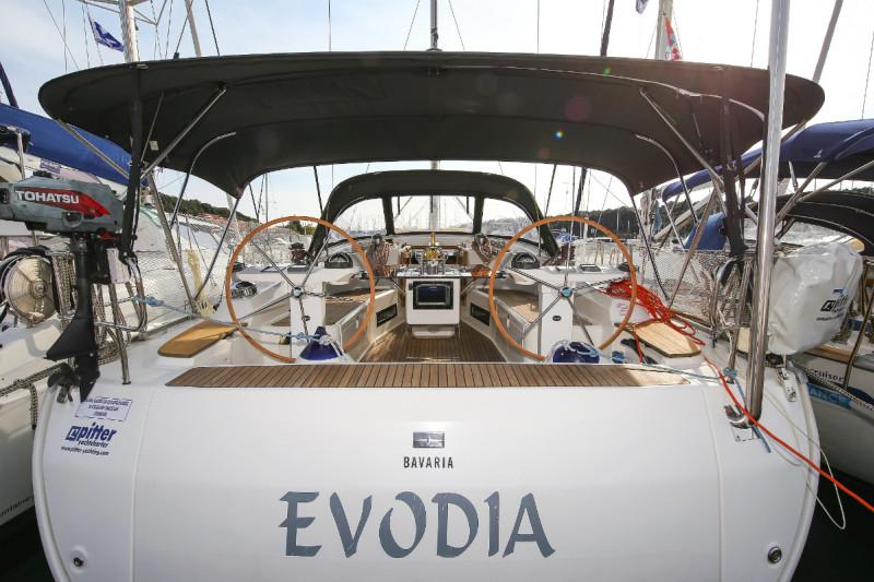 Bavaria Cruiser 45 Evodia
