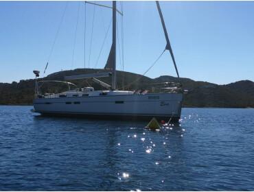 Bavaria Cruiser 45 Eva