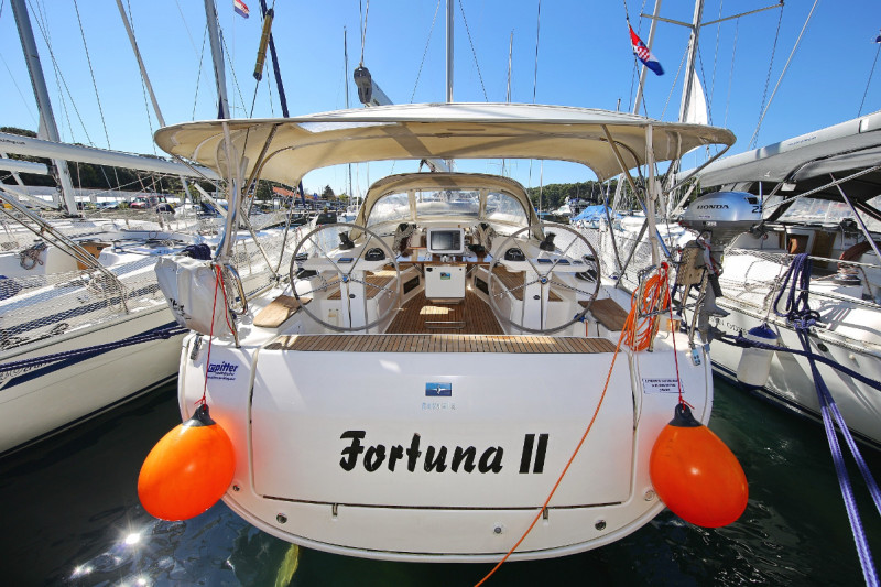 Bavaria Cruiser 45 Fortuna II