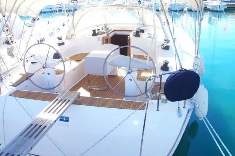 Bavaria Cruiser 45 GRUJICA