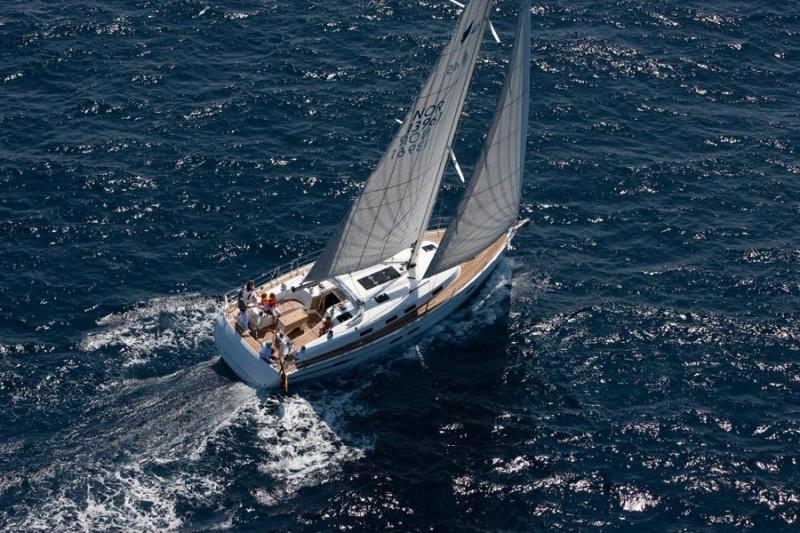 Bavaria Cruiser 45 JU