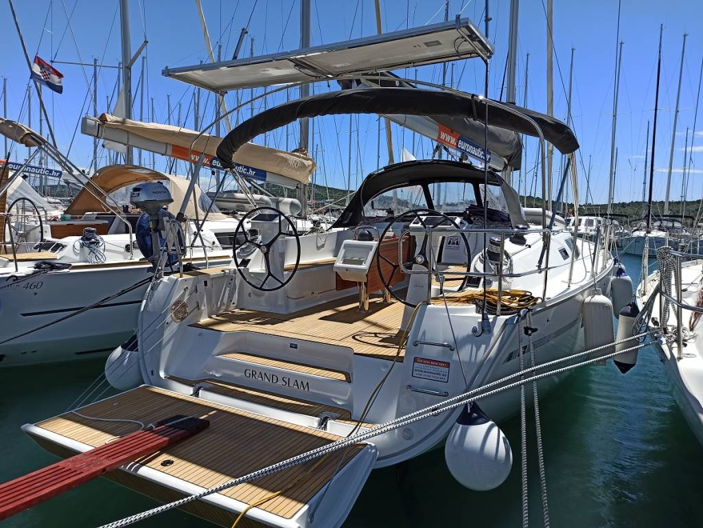Bavaria Cruiser 46 Style Grand Slam