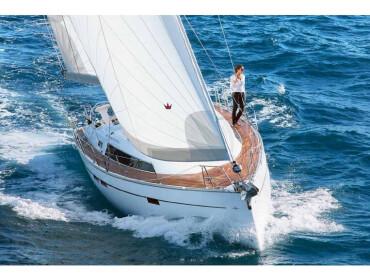 Bavaria Cruiser 46 Style ISIK
