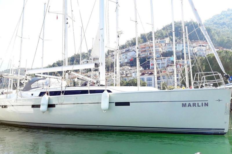 Bavaria Cruiser 46 Style MARLIN