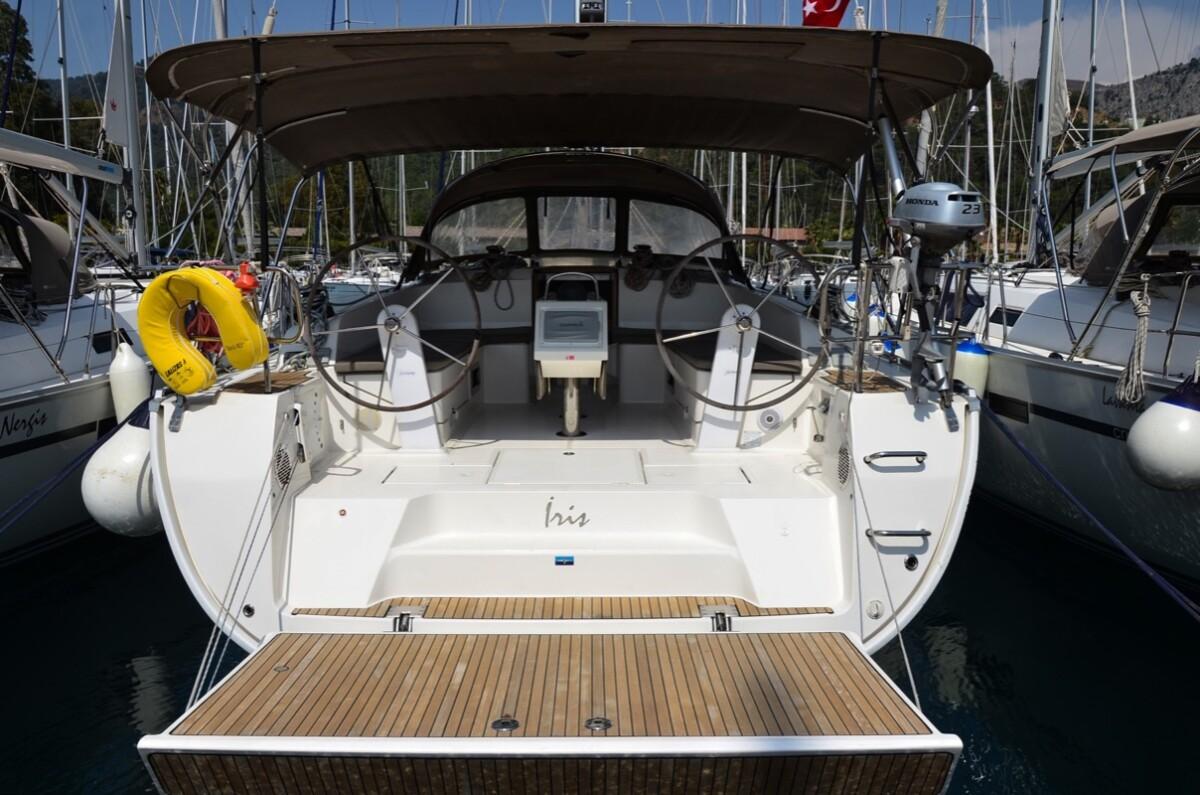 Bavaria Cruiser 46 Iris