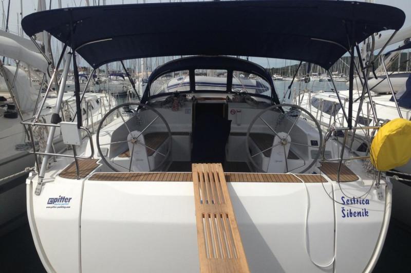 Bavaria Cruiser 46 Sestrica