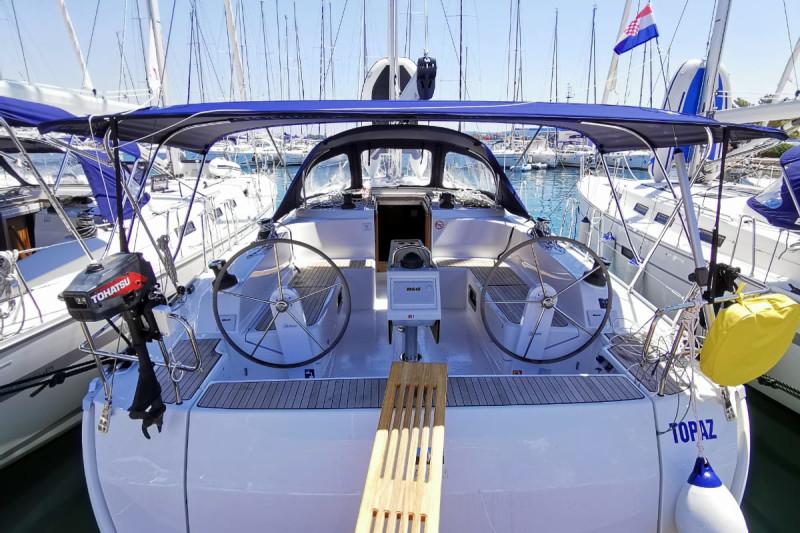Bavaria Cruiser 46 Topaz