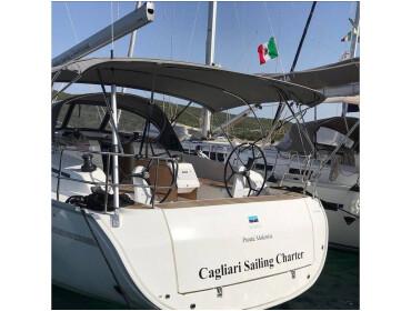 Bavaria Cruiser 46 * Punta Molentis