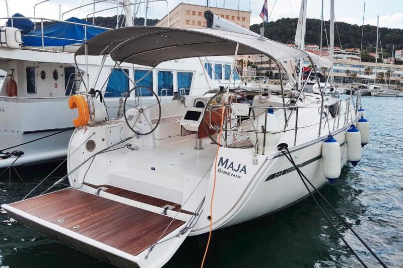 Bavaria Cruiser 46 Maja
