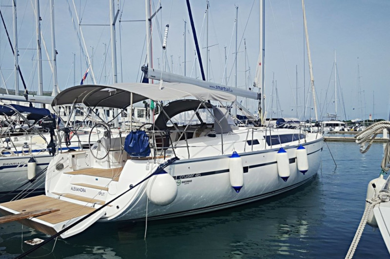 Bavaria Cruiser 46 Alexandra