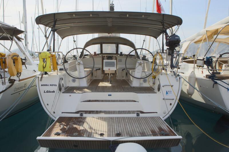 Bavaria Cruiser 46 Bossa Nova