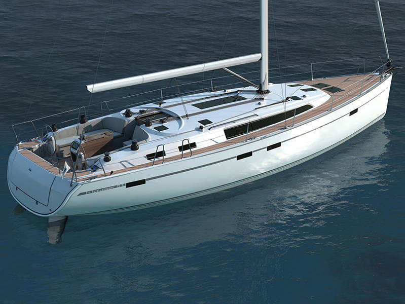 Bavaria Cruiser 46 BAV C 46- 15- IT