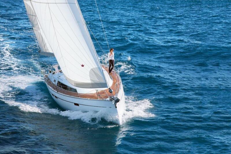 Bavaria Cruiser 46 Sail Deneb