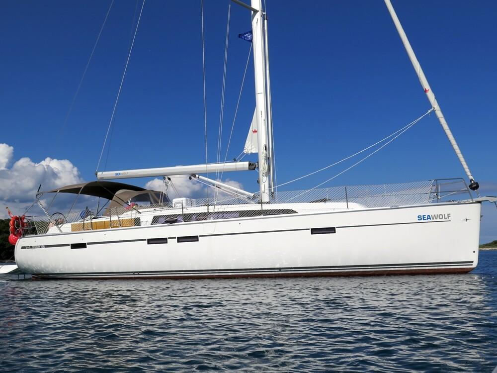 Bavaria Cruiser 46 Seawolf