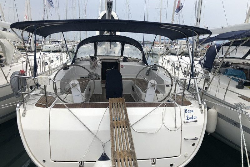 Bavaria Cruiser 46 Rava