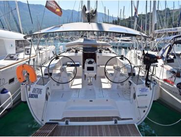 Bavaria Cruiser 46  Armstrong