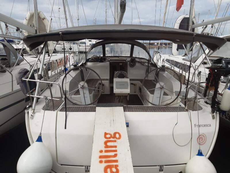 Bavaria Cruiser 46 Francesca