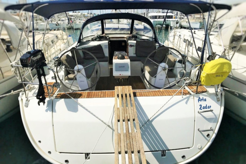 Bavaria Cruiser 46 Arta
