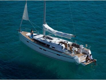 Bavaria Cruiser 46 B46-15K