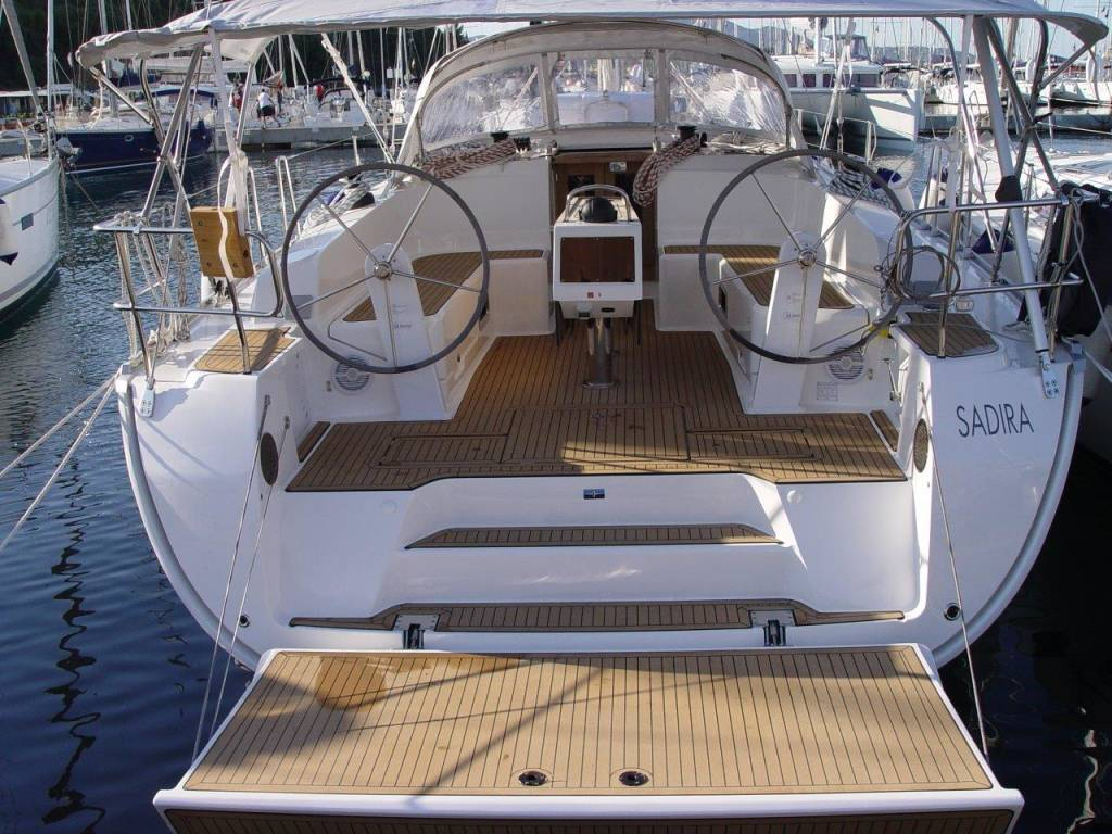 Bavaria Cruiser 46 Sadira