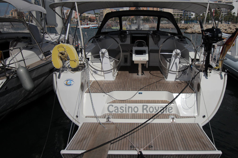 Bavaria Cruiser 46 Casino Royale