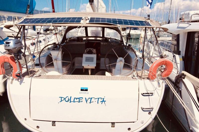 Bavaria Cruiser 46 Dolce Vita