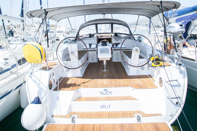 Bavaria Cruiser 46 'njoy
