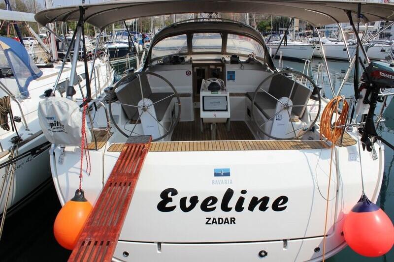 Bavaria Cruiser 46 Eveline