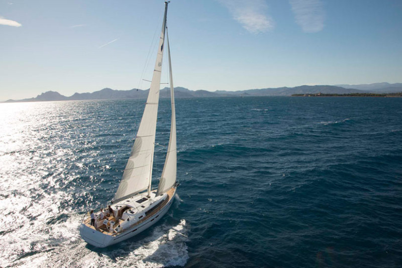 Bavaria Cruiser 46 SUNRISE II