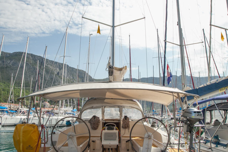 Bavaria Cruiser 46 Easy Point