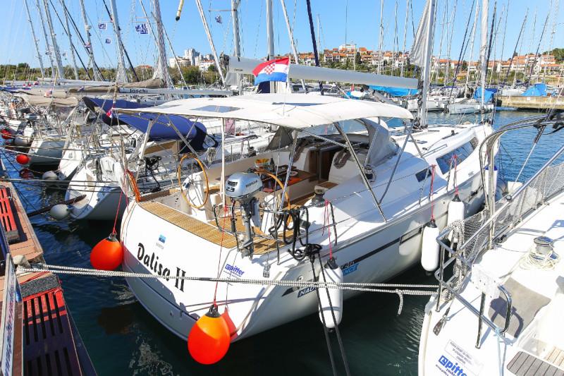 Bavaria Cruiser 46 Dalisa II
