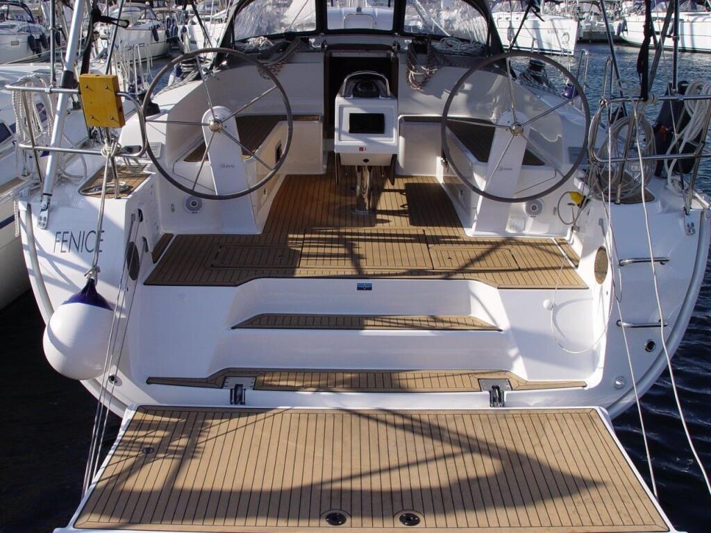 Bavaria Cruiser 46 Fenice