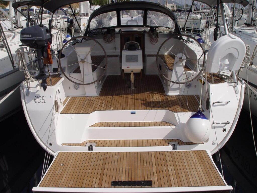 Bavaria Cruiser 46 Rigel