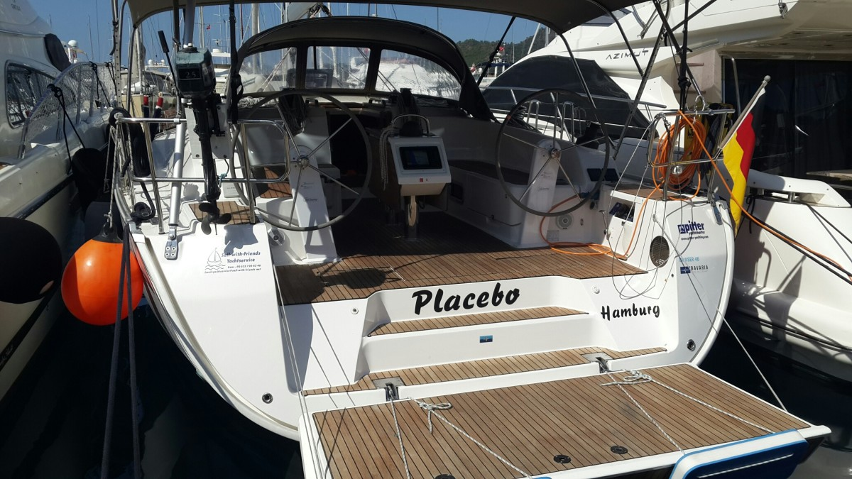Bavaria Cruiser 46 Placebo