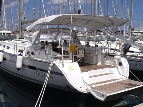 Bavaria Cruiser 50 Zaurak