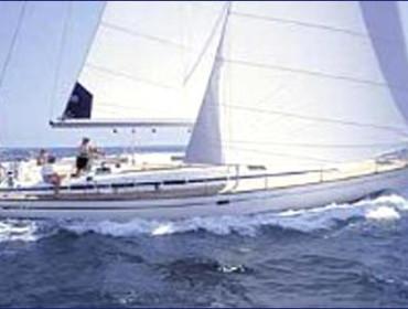 Bavaria Cruiser 50 EC- 50C-12-G