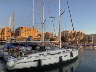 Bavaria Cruiser 50 Hera