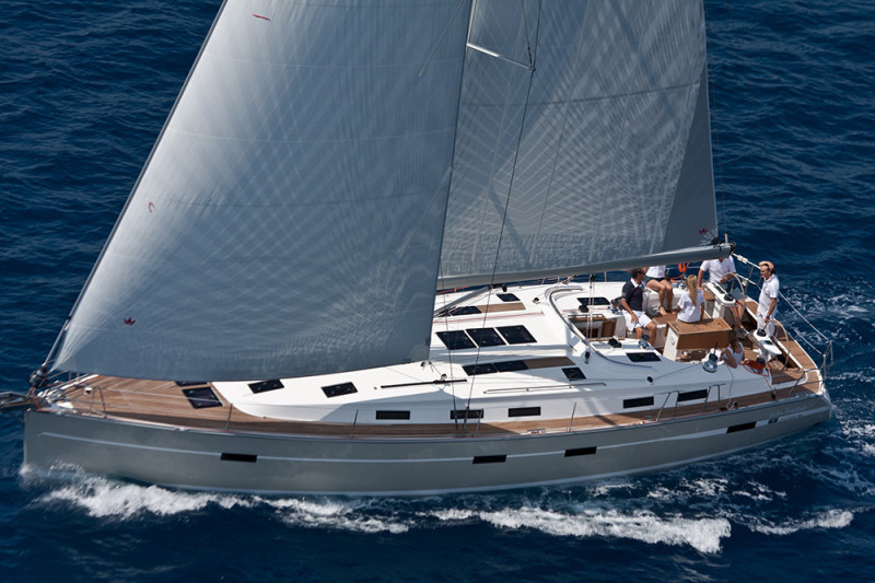 Bavaria Cruiser 50 Absolut