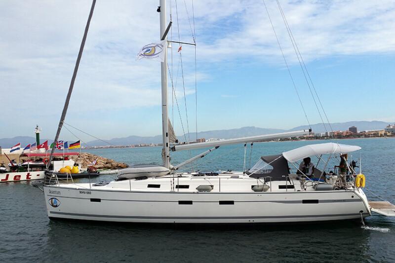 Bavaria Cruiser 50 Quantum