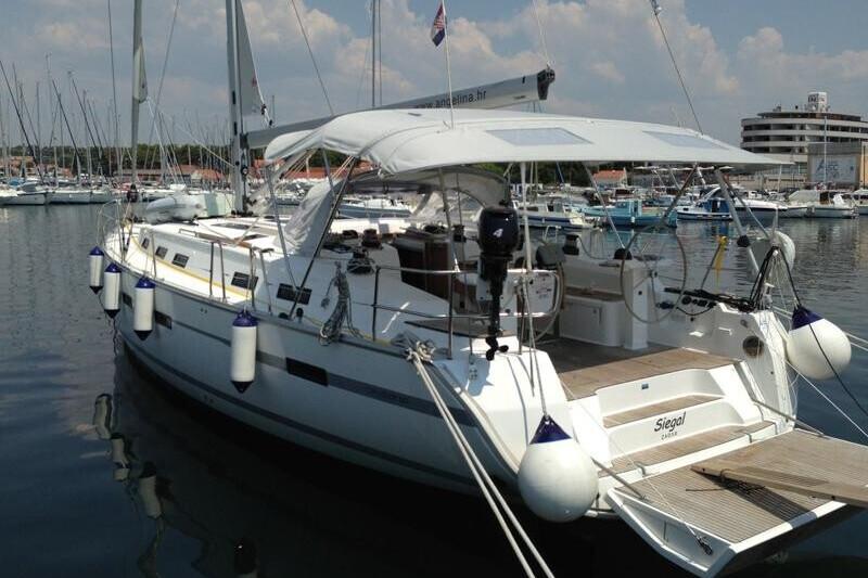 Bavaria Cruiser 50 SIEGAL