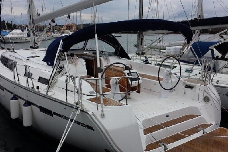 Bavaria Cruiser 51 Ivolga