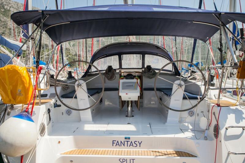Bavaria Cruiser 51 Fantasy