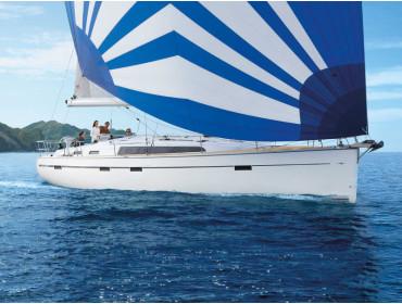 Bavaria Cruiser 51 Teorema