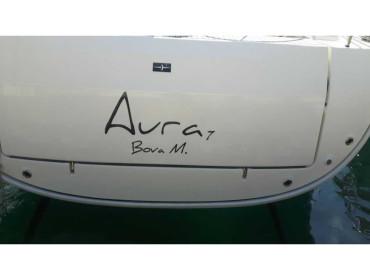 Bavaria Cruiser 51 Aura7