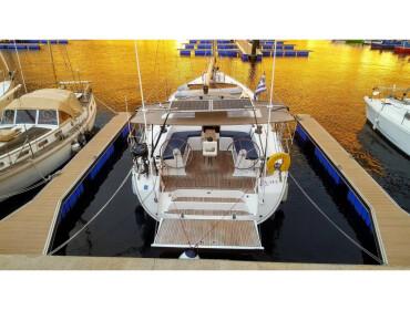Bavaria Cruiser 51 Ekavi